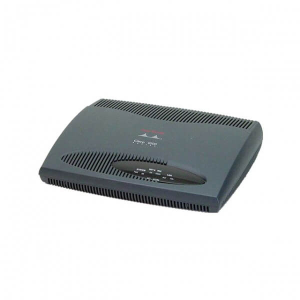 router_cisco_CISCO1601
