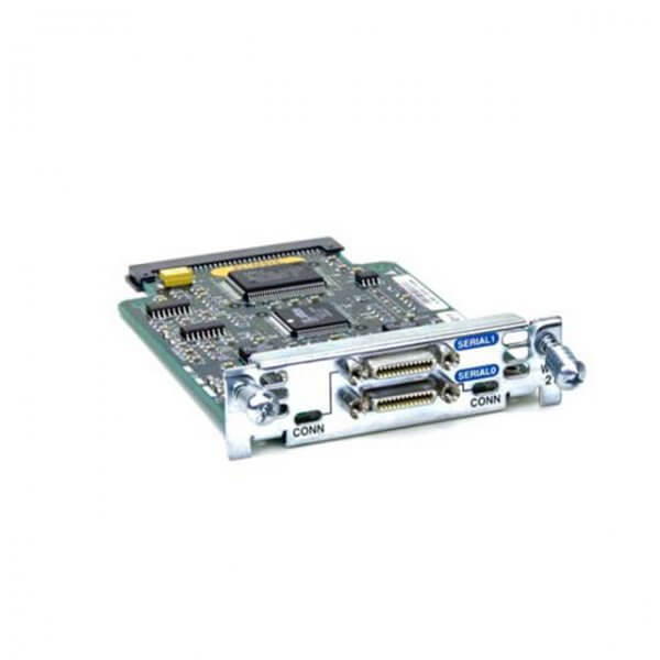 فروش Module Cisco 2Port WIC-2T Interface Card